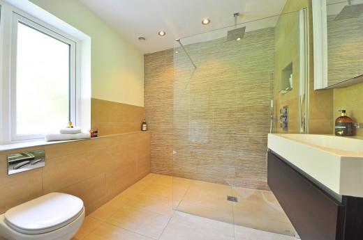Interieur Inspiratie Lekkage in de badkamer, wat is verzekerd?