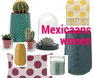 Mexicaans wonen