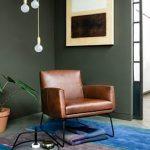 Tumbler fauteuil, ontwerp Studio Tom Dissel