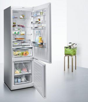 Slim gebruik van koelkast maakt Nederlanders tot huishoudexperts