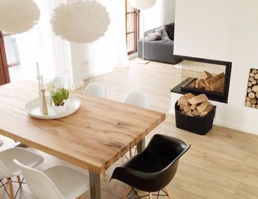 Interieur inspiratie een warm minimalistisch interieur