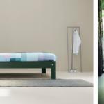 Auping introduceert nieuw kleurenpalet in de slaapkamer