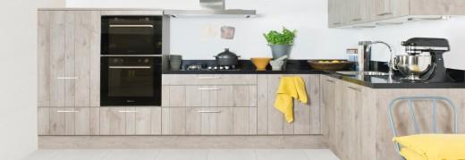 Handdoek Ophangen Keuken.Interieur Inspiratie Hout In De Keuken