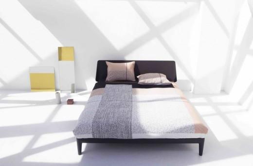 Mae Engelgeer bed