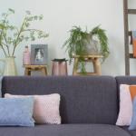 Fourfabrics introduceert nieuwe collectie woontrends in 4 verrassende thema's