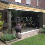Een nieuwe tuin? Neem een terrasoverkapping!