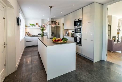 Inspiratie Nieuwe Keuken : Interieur inspiratie u201cin mijn nieuwe keuken kan ik doen wat ik wilu201d