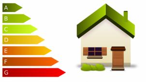 Energiebesparende maatregelen in huis.