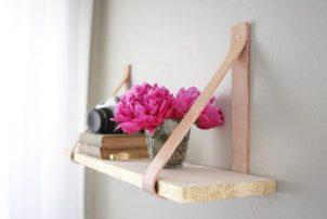 Ideeën voor het stylen van je muur