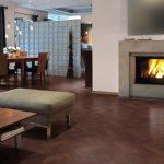Warmte en gezelligheid met PVC vloeren