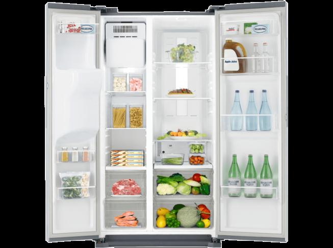 Amerikaanse koelkast kopen