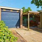 Inspiratie voor een nieuwe garagedeur