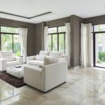 Fiord: de nieuwe luxueuze onix crèmekleur in de Dekton® XGloss Natural Collection