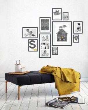 Printcandy presenteert nieuwe kalenders en hippe prints voor de kinderkamer