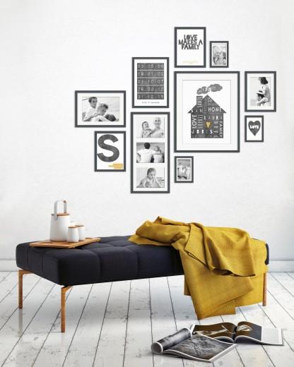 Interieur Inspiratie Printcandy presenteert nieuwe kalenders en ...