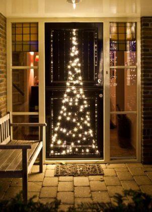 De makkelijke kerstboom