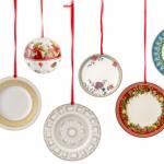 Met welk kerstbord wil jij je tafel dekken?