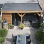 6 praktische tips voor de inrichting van je moderne tuin