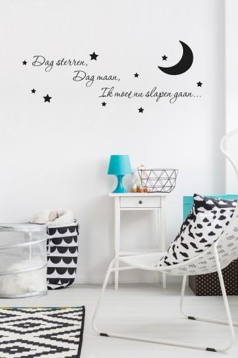 muursticker-dag-sterren-dag-maan