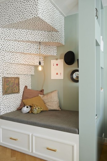 Interieur inspiratie stippen for Eveline interieur