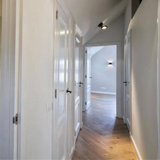 Interieur inspiratie inspiratie voor een visgraat vloer - Kamer parket ...