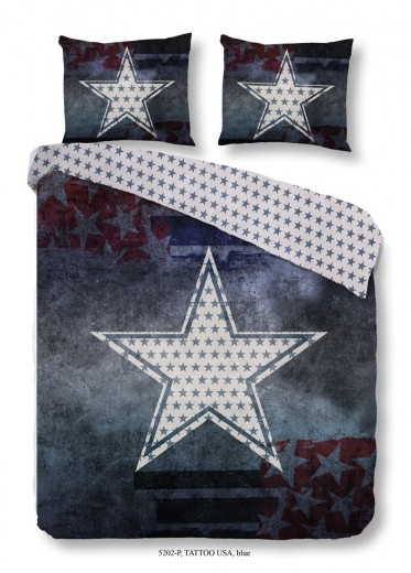 Slapen onder de sterren