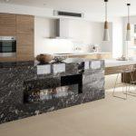 Sensa® by Cosentino geeft een exotisch tintje aan de keuken