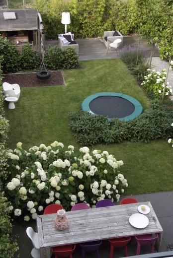 pokon tekentool tuin