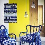IKEA en 10-gruppen lanceren knallende collectie vol retroprints