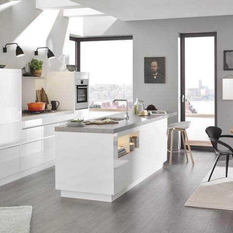 Grohe keukenkraan: een stroom aan opties