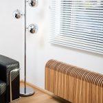 De duurzame houten radiator van Jaga