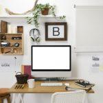 6 tips voor het inrichten van een thuiskantoor