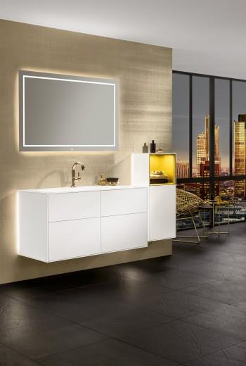 Interieur Inspiratie Luxe in de badkamer