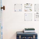 Zet je eigen tegelwijsheid op de muur met de Dutch Design Wisdom Tile