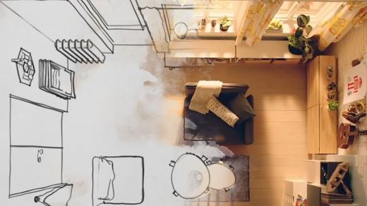 Interieur Inspiratie IKEA en SBS6 op zoek naar \'Beste ...