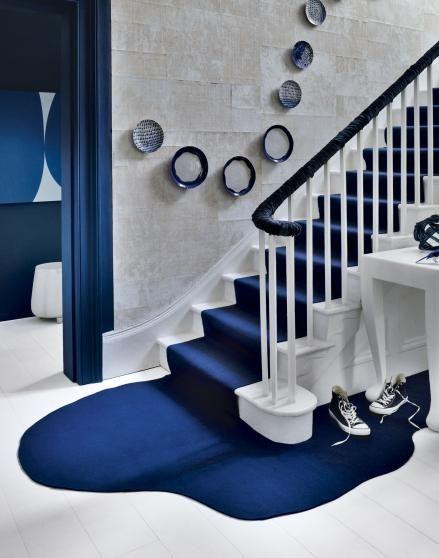 kleur interieur