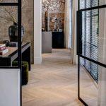 Een houten vloer of een PVC vloer?