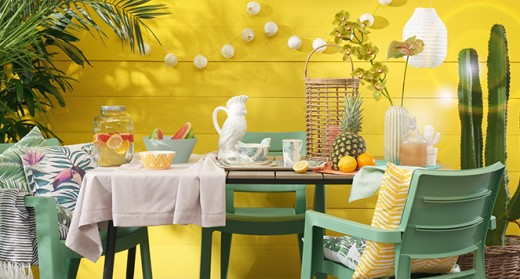 Zomer Interieur Inspiratie : Interieur inspiratie zomer in huis