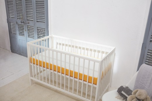 interieur inspiratie eve introduceert babymatras