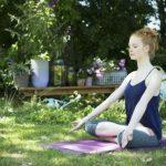 Yogaplanten voor de tuin