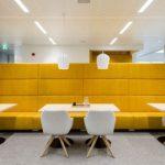 Veelzijdige meubels voor multifunctionele ruimtes: Arco richt Rabobank hoofdkantoor Waalwijk in