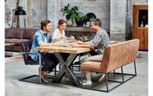Lang tafelen