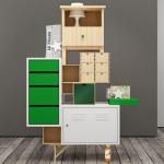 IKEA HACKS OFTEWEL: MAAK NIEUWE MEUBELS MET IKEA-ITEMS