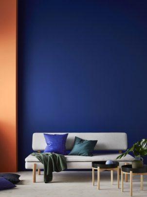 Samenwerking IKEA en HAY staat garant voor een hoge dosis design
