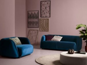 Interieur inspiratie online interieur blogmagazine je for Scandinavisch design bank