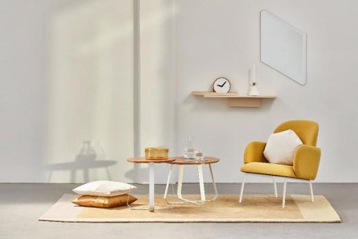 Comfortabele Design Fauteuil.Puik Art Viert Vijfjarig Bestaan Met Nieuwe Naam En Comfortabele