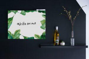 Dutch Design Brand brengt nieuwe kleurrijke whiteboards
