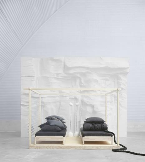 ikea minimalistisch design
