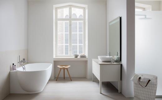 badkamer scandinavisch