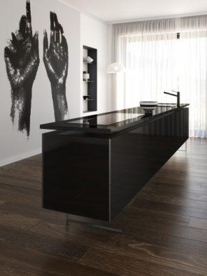Black is back: Silestone® vernieuwt 4 zwarte klassiekers met N-Boost